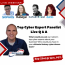Top Cyber Expert Panelist Live Q & A Sep 23rd, at 1pm, PST.